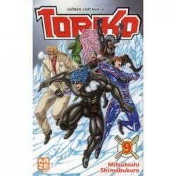 TORIKO T09