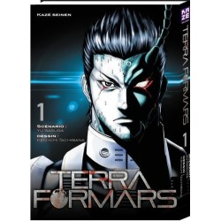 TERRA FORMARS T01