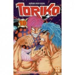 TORIKO T10