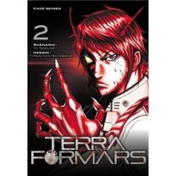 TERRA FORMARS T02