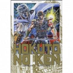 HOKUTO NO KEN ULTIMATE T04