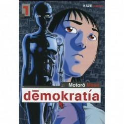 DEMOKRATIA - 1ST SEASON -...