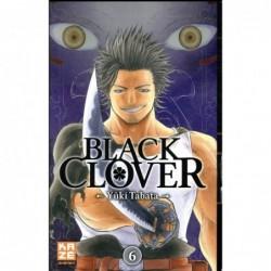 BLACK CLOVER T06