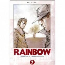 RAINBOW ULTIMATE T07 (FIN)