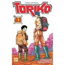 TORIKO T43 (FIN)