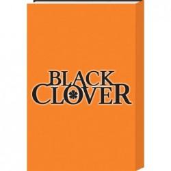 BLACK CLOVER T25