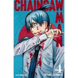 CHAINSAW MAN T04