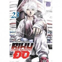RIKU-DO T23 (FIN)