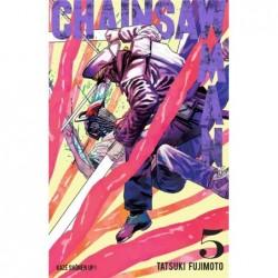 CHAINSAW MAN T05