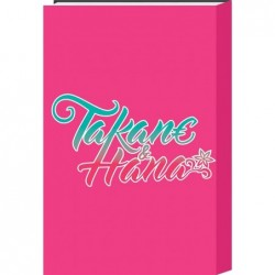 TAKANE & HANA T17