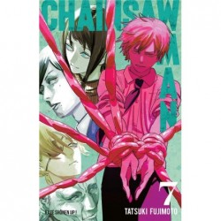 CHAINSAW MAN T07