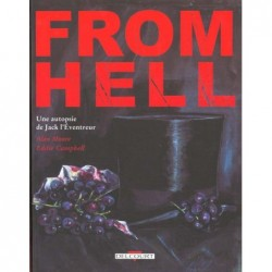 FROM HELL - T01 - FROM HELL