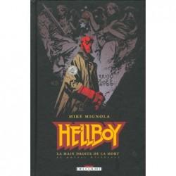 HELLBOY T04 - LA MAIN...