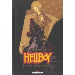 HELLBOY T06 - LE VER...