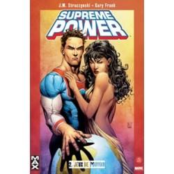 SUPREME POWER 02: JEUX DE...