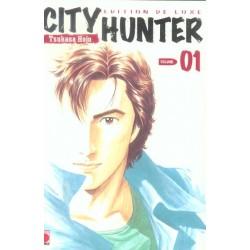 CITY HUNTER T01