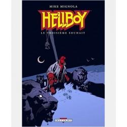 HELLBOY T07 - LE TROISIEME...