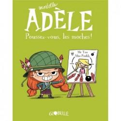 MORTELLE ADELE, TOME 05 -...