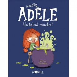 MORTELLE ADELE, TOME 06 -...