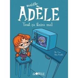 MORTELLE ADELE, TOME 01 -...