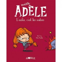 MORTELLE ADELE, TOME 02 -...