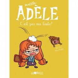 BD MORTELLE ADELE, TOME 03...