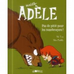 MORTELLE ADELE, TOME 07 -...