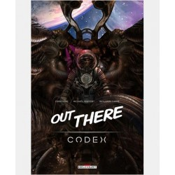 OUT THERE - CODEX -...