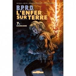 BPRD - L'ENFER SUR TERRE...