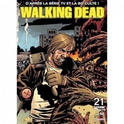 WALKING DEAD - T21 -...