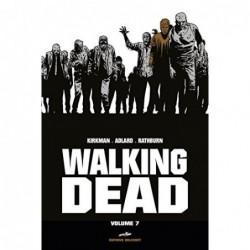 WALKING DEAD - T07 -...