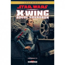 STAR WARS - X-WING ROGUE...