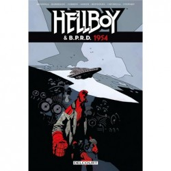 HELLBOY AND BPRD T03 - 1954