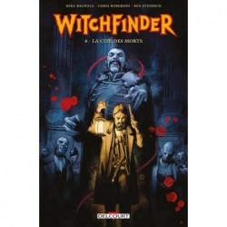 WITCHFINDER T04 - LA CITE...