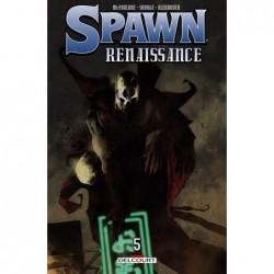 SPAWN - RENAISSANCE T05