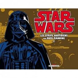 STAR WARS - STRIPS T01