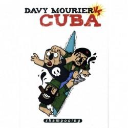 DAVY MOURIER VS T01 - CUBA