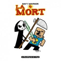 DAVY MOURIER VS T03 - LA MORT