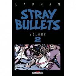 STRAY BULLETS T02