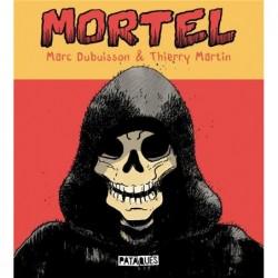 MORTEL - ONE-SHOT - MORTEL