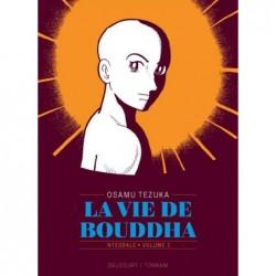 LA VIE DE BOUDDHA - EDITION...
