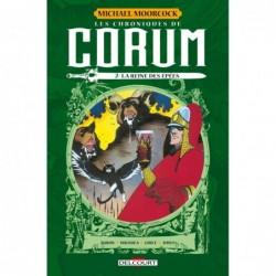 LES CHRONIQUES DE CORUM T02...