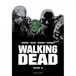 WALKING DEAD - T10 -...