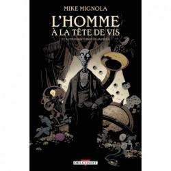 L'HOMME A LA TETE DE VIS ET...