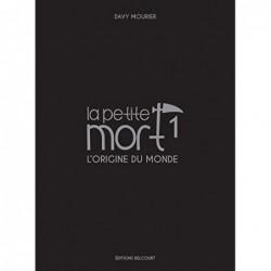 LA PETITE MORT - EDITION...