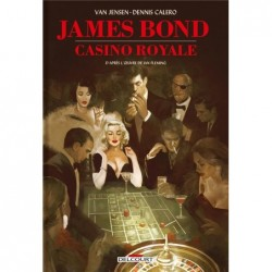 JAMES BOND - ONE-SHOT -...