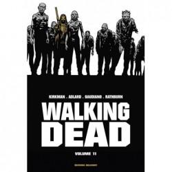 WALKING DEAD - T11 -...