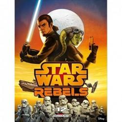 STAR WARS REBELS - STAR...