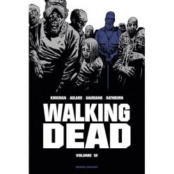 WALKING DEAD - T12 -...