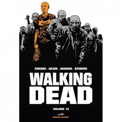 WALKING DEAD - T13 -...